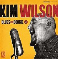 WILSON KIM: BLUES AND BOOGIE VOL.1