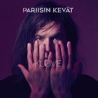 PARIISIN KEVÄT: KUUME LP