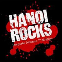 HANOI ROCKS: COMPLETE JOHANNA 7