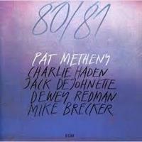 METHENY PAT: 80/81 2CD (FG)