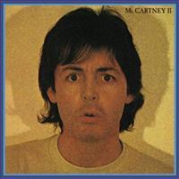 MCCARTNEY PAUL: MCCARTNEY II