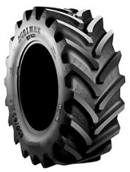 Traktordäck Radial 440/65R24 (13.6R24) BKT. Art.nr:119865