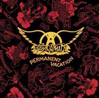 AEROSMITH: PERMANENT VACATION LP