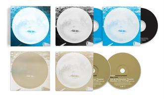 WILCO: SUMMERTEETH 4CD