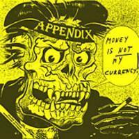 APPENDIX: MONEY IS NOT MY CURRENCY (RAHA EI OO MUN VALUUTTAA) LP