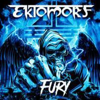 EKTOMORF: FURY