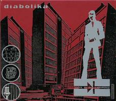 LARRY AND THE LEFTHANDED: DIABOLIKA 10