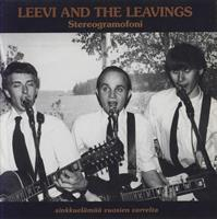 LEEVI AND THE LEAVINGS: STEREOGRAMOFONI-KÄYTETTY 2CD (NM)