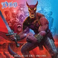 DIO: A DECADE OF DIO 1983-1993 6LP+7