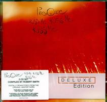 CURE: KISS ME, KISS ME, KISS ME-DELUXE EDITION 2CD