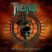 PRESTIGE: REVEAL THE RAVAGE LP