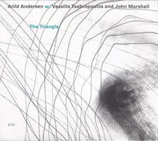 ANDERSEN ARILD/TSABROPOULOS/MARSHALL: THE TRIANGLE (FG)