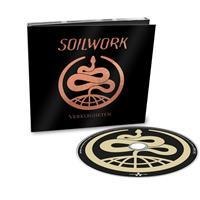 SOILWORK: VERKLIGHETEN-LIMITED DIGIPACK CD