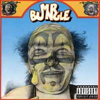 MR. BUNGLE: MR. BUNGLE 2LP