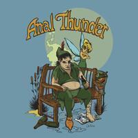 ANAL THUNDER: ANAL THUNDER SYNDROME 12