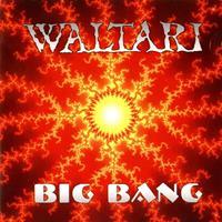 WALTARI: BIG BANG 2LP