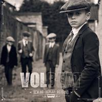 VOLBEAT: REWIND, REPLAY, REBOUND-DELUXE 2CD
