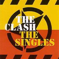 CLASH THE: THE SINGLES