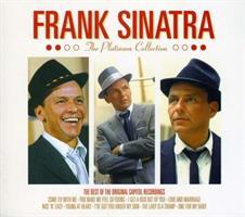 SINATRA FRANK: THE PLATINUM COLLECTION 3CD