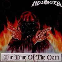 HELLOWEEN: THE TIME OF THE OATH 2CD