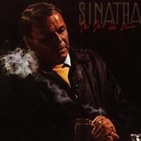 SINATRA FRANK: SHE SHOT ME DOWN LP