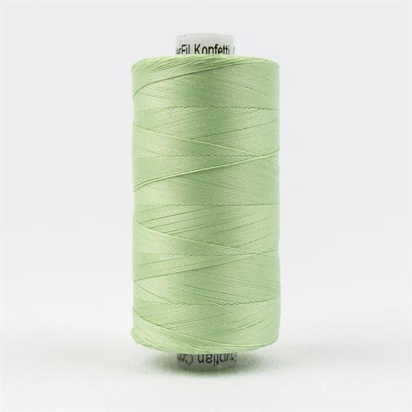Konfetti: KT706 Mint green