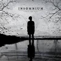 INSOMNIUM: ACROSS THE DARK-SILVER LP