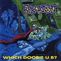 FUNKDOOBIEST: WHICH DOOBIE U B? LP
