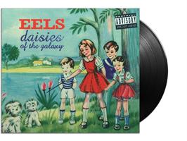 EELS: DAISIES OF THE GALAXY LP