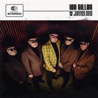 GILLAN IAN AND THE JAVELINS: IAN GILLAN & THE JAVELINS LP