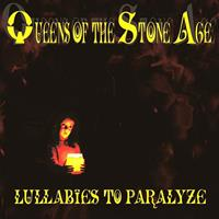 QUEENS OF THE STONE AGE: LULLABIES TO PARALYZE-2019 REISSUE 2LP