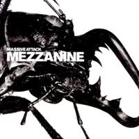MASSIVE ATTACK: MEZZANINE 2LP