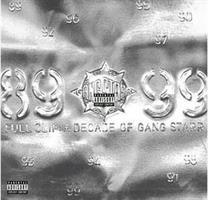 GANG STARR: FULL CLIP-A DECADE OF...2CD