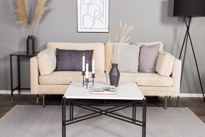 Boom 3-sitssoffa beige