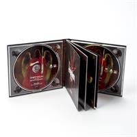 TRIPTYKON WITH THE METROPOLE ORKEST: REQUIEM-LIVE AT ROADBURN 2019 CD+DVD