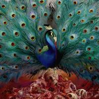 OPETH: SORCERESS 2LP-PICTURE