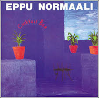 EPPU NORMAALI: COCKTAIL BAR