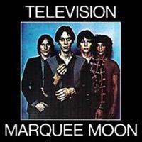 TELEVISION: MARQUEE MOON-BLUE 2LP