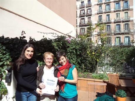 Språkkurs Barcelona