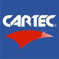 Cartec tarra Logo 11,5x11,5cm