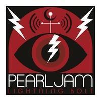 PEARL JAM: LIGHTNING BOLT 2LP