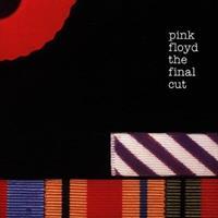 PINK FLOYD: THE FINAL CUT LP