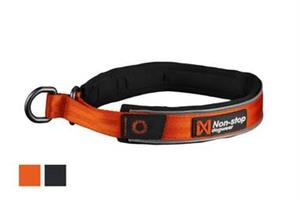 Non Stop Cruise collar str S - Orange