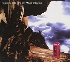 PORCUPINE TREE: THE SKY MOVES SIDEWAYSREMASTERED 2CD