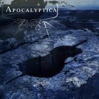 APOCALYPTICA: APOCALYPTICA (1ST PRESSING)-KÄYTETTY CD