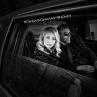 RÖYHKÄ/INGINMAA/HYPNOMEN: HUOMINEN ON UNI LP