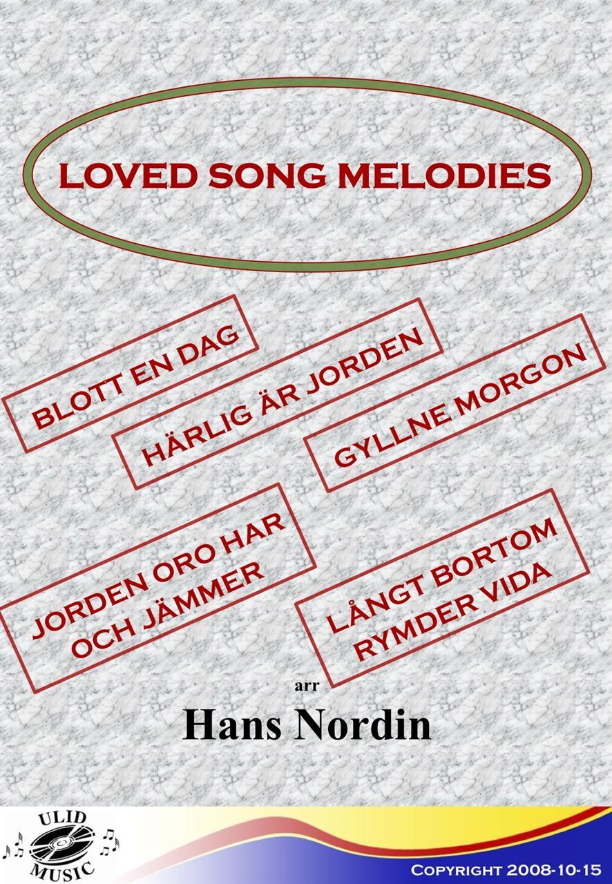 LOVED SONG MELODIES
