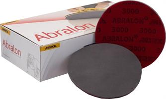 Abralon 3000 77mm - Vesihiontalaikka