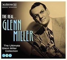 MILLER GLENN: THE REAL...GLENN MILLER 3CD