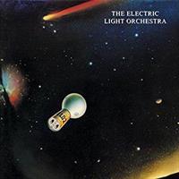 ELECTRIC LIGHT ORCHESTRA: E.L.O. 2 LP